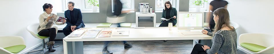Praxisklinik der Zahnheilkunde am Luisenhospital Aachen